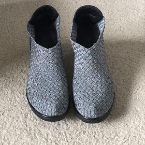 New Steve Madden Elizah Woven Shoes 🐾